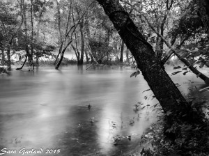 Cow Shoals, Black and White, Little Red River, Heber Springs, Arkansas